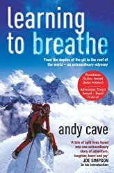 Learning To Breathe by Andy Cave (2006-03-02)