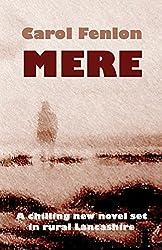 Mere: A chilling new novel set in rural Lancashire