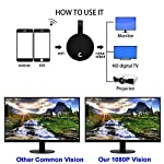 ASENTER-Wireless-Wifi-Display-DongleHDMI-1080P-5G-Digital-TV-stick-Adapter-Streaming-Media-Player-Android-for-Google-Home-Chromecast-AppYouTubeNetflixMiracast-Airplay-iPhoneAndroidMacWindows