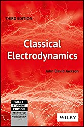 Classical Electrodynamics, 3ed
