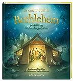 In einem Stall in Bethlehem: Die biblische Weihnachtsgeschichte - May Eliot