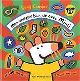 Mon imagier bilingue avec Mimi