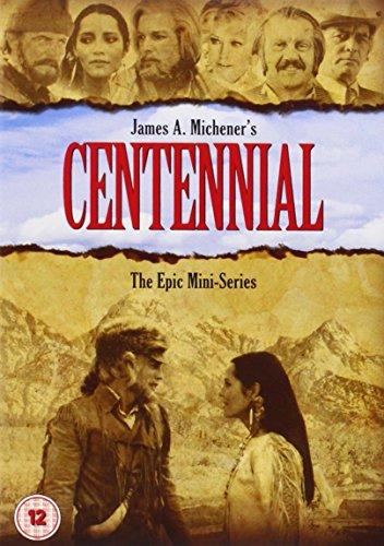Bild von Centennial [UK Import] [6 DVDs]