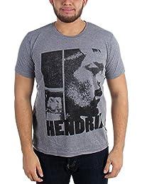 Jimi Hendrix - - Hommes de me laisser vivre T-shirt