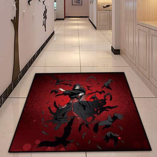 Lee My 3D Área Rugs Antideslizante Alfombra Anime Dibujos Animados Moderna Salon de Estar...