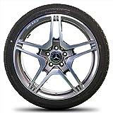 18 Zoll Mercedes CLS63 C218 X218 AMG Felgen Winterreifen Neu Winterräder