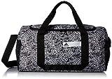 adidas Good Tb Gr2 Tasche für Damen, Weiß / Schwarz, S