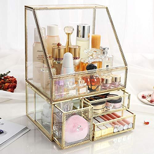 Kosmetische Aufbewahrungsbox Aus...