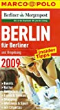 Berlin für Berliner 2009 - Christine Berger