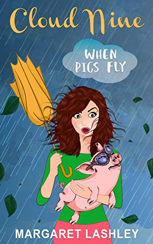 cloud-nine-when-pigs-fly-a-val-fremden-mystery-book-9-english-edition