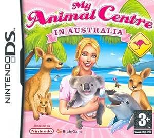 My Animal Centre in Australia (Nintendo DS)
