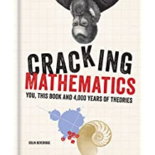 Cracking Mathematics: You, this book and 4,000 years of theories (Cracking Series)