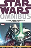 Star Wars Omnibus: Clone Wars Vol. 3: The Republic Falls (Star Wars: The Clone Wars)