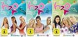 H2O - Plötzlich Meerjungfrau Staffel 1-3 (1+2+3) [DVD Set] H20