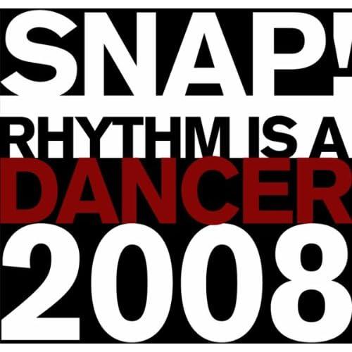 """Rhythm Is A Dancer [Original 12""""]"""