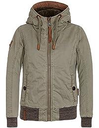 it Donna Giacche Abbigliamento Amazon Cappotti Naketano E awCWwZqd
