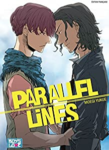 Parallel Lines Edition simple One-shot