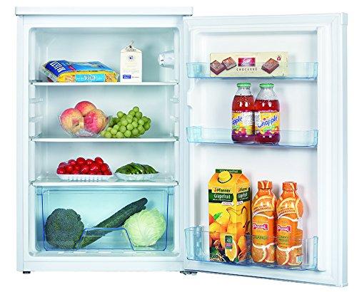 Vollraum Kühlschrank A++ 133 Liter Kühlschrank ohne Gefrierfach Standgerät PKM KS 173.0A++