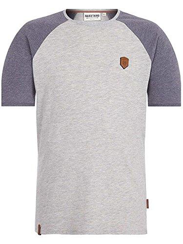 3d20bbd17526 ⓵ naketano tshirt xxxl + Vergleiche Top Produkte bei Uns