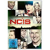 Navy CIS - Season 15
