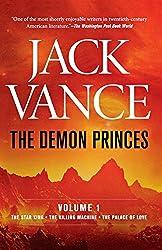 The Demon Princes, vol. 1