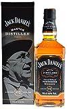 Jack Daniel's Master Distiller No 2 Limitierte Edition mit Geschenkkarton