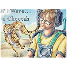 If I Were a Cheetah (If I Were... Book 3) (English Edition)