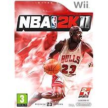 NBA 2K11 (Wii) [Importación inglesa]