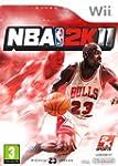 NBA 2K11 (Wii)