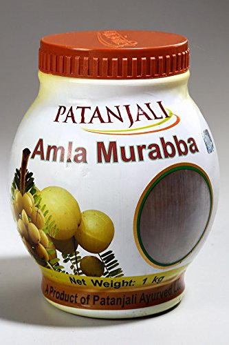 Patanjali Amla Murraba - 1Kg