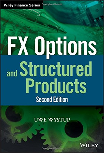 FX Options and Structured Products (Wiley Finance Series) (Spread Option)