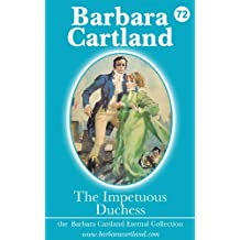 72. The Impetuous Duchess (The Eternal Collection)