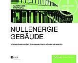 Image de Nullenergiegebäude: Klimaneutrales Wohnen und Arbeiten im internationalen Vergleich (DETA