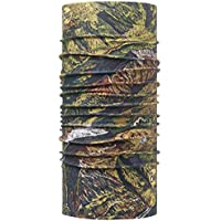 Original Buff Hill Military - High UV Protection with Insect Shield Unisex, diseño Estampado