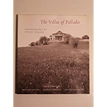 Villas Of Palladio (A Bulfinch Press book)