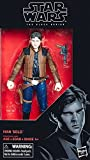 Star Wars Black Series Han Solo #62 6inch