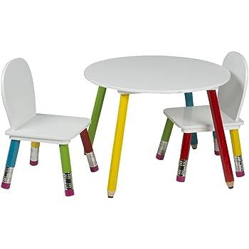 ikea mammut ensemble chaises et table d 39 int rieur et d. Black Bedroom Furniture Sets. Home Design Ideas