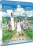 Summer Wars Blu-Ray [Blu-ray]
