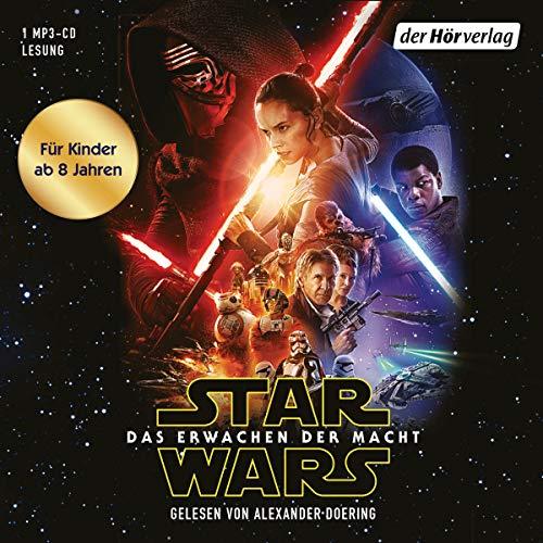 Star Wars: Das Erwachen der Macht: (Episode VII)