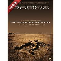 Die Todesreiter von Darfur