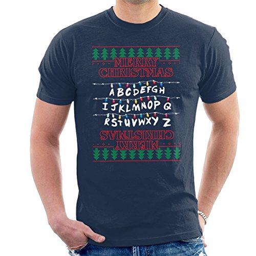 stranger-things-merry-christmas-lights-knit-mens-t-shirt