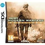 Call of Duty: Modern Warfare - Mobilized (Nintendo DS)