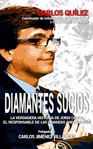 Diamantes sucios