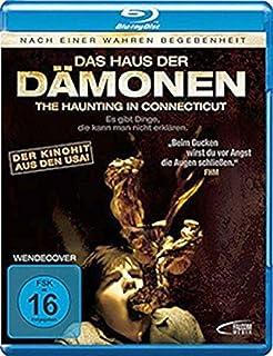 Das Haus der Dämonen [Blu-ray]