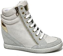 scarpe nike zeppa
