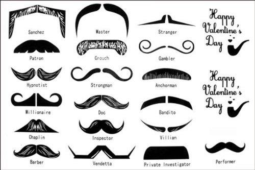 Dernières nouvelles 2012 hommes de conception nouvelle version et les femmes imperméables à l'eau de tatouage autocollants tuyau de tatouage temporaire barbe