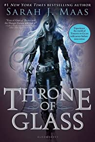 Throne Of Glass par  Sarah J. Maas