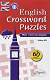 English Crossword Puzzles Level 1 Mots Croisés en Anglais 60 ...