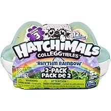 Hatchimals à collectionner 6041345 - Saison 3