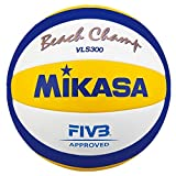 "Mikasa® Beach-Volleyball ""Beach Champ VLS 300 Micro"""